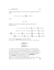 Engineering Calculus Notes 251