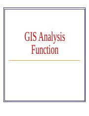 11.GIS Analysis.ppt