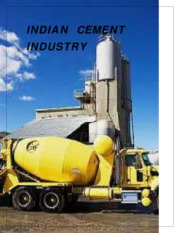 indian cement industry 1