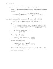 28_Ch 17 College Physics ProblemCH17 Current and Resistance