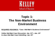 BUS-G202 Topic 1 NonMarket