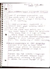 Moral Orientation and Development Notes