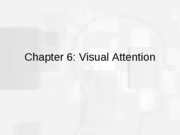 9-29 chapter6_Visual Attention_For Students