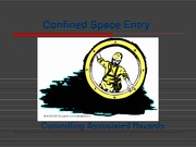 Section 34 Confined Space Entry 09