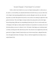 d weaknesses strengths article critiques