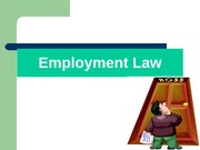 11 - Employment LAW