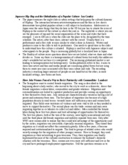 Anthropology 102 Final Exam Study Guide 3