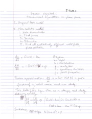 lasers notes