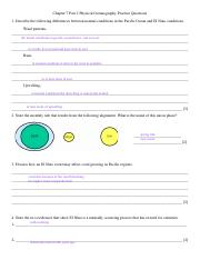 Kami Export - Lilly Wiggill - Chapter 7 Part 2 Physical Oceanography Practice Questions - Currents,