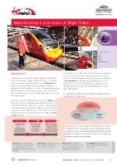 Virgin Trains_15_Case Implementing a new Vision