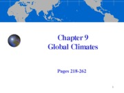 Climate Powerpoint