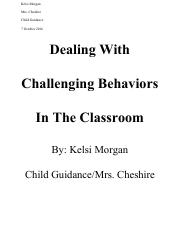 DealingWithChallengingBehaviorsInTheClassroom (1).pdf