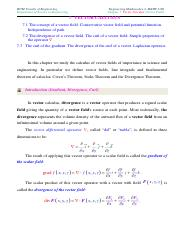 LECTURE_7_Vector Calculus_S2_2015-2016_Last