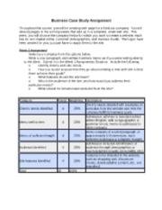 bis case study Bis case study or any similar topic only for you we will write a custom essay sample on bis case study or any similar topic only for you order now order now.