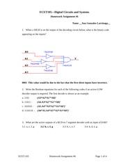 Ecet 105 Homework - image 7