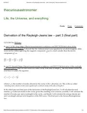 Derivation of the Rayleigh-Jeans law – part 3 (final part) _ thecuriousastronomer.pdf