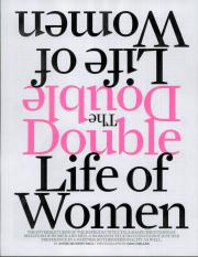 The Double Life of Women