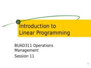 311_session_11_linear_programming
