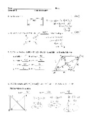 CH 6 test review part 2 answers