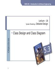 16-Lecture 16 - Detailed Design.pptx