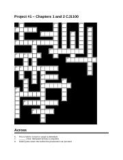 Chapter 1 and 2 Crossword updated (6)