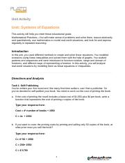 complete A3_Systems of Equations_UA