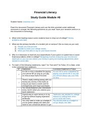 study guide 8.docx