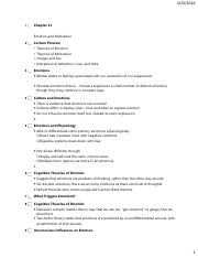 Emotions and Motivation Lecture-GGC Outline.pdf