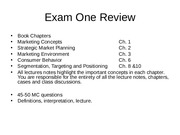 Exam1_review_Mkt6301