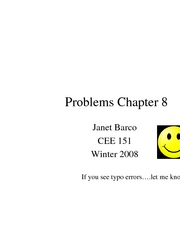 problems_chapter 8