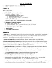 bus 110 final review..docx