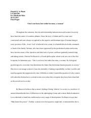 UCOR Final paper Huynh Pham