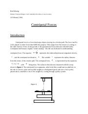 Lab 5 Centripedal Forces.docx