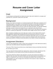 Resume and Cover Letter Project (1).docx