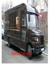 3385 PPT 4 New PARCEL DELIVERY