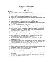 Lab Mid-Term Study Guide.pdf