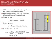 UConnLecture 10. Solids and Fluids Part II Student Version