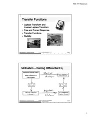 5 - TransferFunctions5 filled