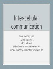 Inter-cell Comm pptx 101916 final (1)