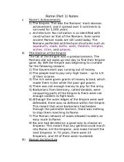 Chapter 9 - Lecture Notes (Rome Part 1).doc
