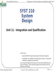 SYST210_Unit11