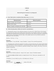 chm130 lab 3 3 0 4 bio 175 general microbiology bio 110 or bio 111 2 2 0 3 chm 130  general, organic & biochem dma 060 & dre 097 3 0 0 3 chm 130a lab.
