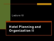 Lecture_10___Hotel_Planning_and_Organization_II