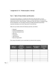 A-7.2 Assignment Photoreception.docx