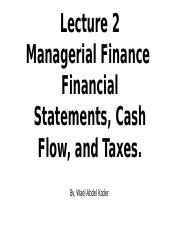 Lecture 2 Financial Statements.pptx