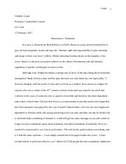 A Doll's House first draft.docx