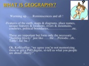 Fall09_What_is_Geography