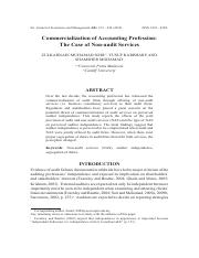 commercialization of accounting profession case of non audit services.pdf