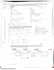 Ranking Task Exercise in Physics Answer Key