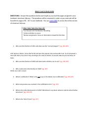 U.S. History  week 11 and 12 Study Guide.docx